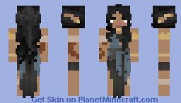 calluna Minecraft Skin