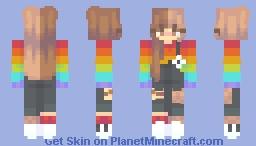 niovie Minecraft Skin