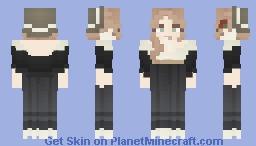 """""""Im probably a mom now"""" [LOTC] Minecraft Skin"""
