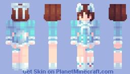 | Sweet Dreams | ~* Marma *~ OC Minecraft Skin