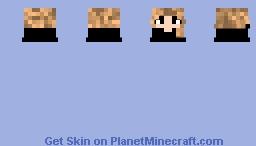 Rose blackpink Minecraft Skin