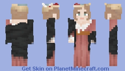 [Lotc] The Countess-Dowager Minecraft Skin