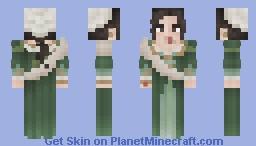 ↠ Germanic [FTU] Minecraft Skin