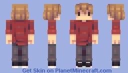𝙂𝙧𝙞𝙖𝙣 /+ speedpaint Minecraft Skin