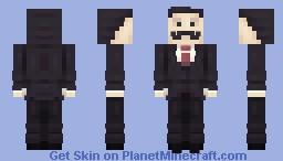 𝙈𝙪𝙢𝙗𝙤 𝙅𝙪𝙢𝙗𝙤 /+ speedpaint Minecraft Skin