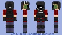 Village Idiot Minecraft Skin