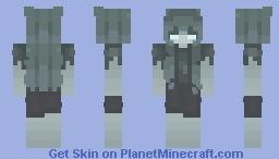 _+- In The Deep Dark +- Minecraft Skin
