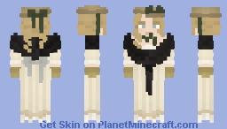 [LOTC] Regency Child Minecraft Skin