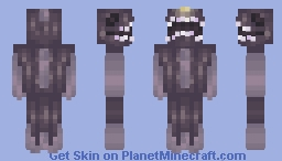 Angler Fish ~:~ Minecraft Skin
