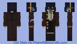 ⚓︎ 「𝘼𝙨𝙝𝙚𝙨 𝙖𝙨𝙝𝙚𝙨, 𝙙𝙪𝙨𝙩 𝙩𝙤 𝙙𝙪𝙨𝙩, 𝙩𝙝𝙚 𝘿𝙚𝙫𝙞𝙡'𝙨 𝙖𝙛𝙩𝙚𝙧 𝙗𝙤𝙩𝙝 𝙤𝙛 𝙪𝙨」 ⚓︎ Minecraft Skin