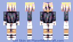 Hue Minecraft Skin