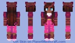 whistle Minecraft Skin