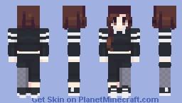 -+Burden+- Minecraft Skin