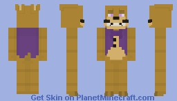 ~ Outside Your Window ~ Minecraft Skin