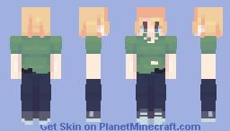 -+Tubbo+- FS Minecraft Skin