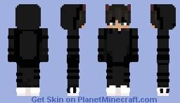 em- its a demon boi Minecraft Skin