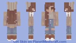 ✨ Coffee ✨ Minecraft Skin
