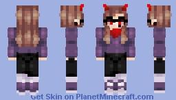 Imposter's Disguise Minecraft Skin