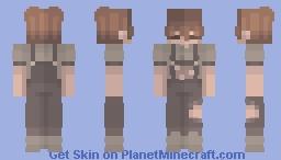day-bloom Minecraft Skin