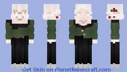 [LOTC] 𝓛𝓲𝓽𝓽𝓵𝓮 𝔀𝓲𝓽𝓬𝓱 Minecraft Skin