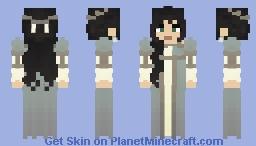 𝕃𝕒𝕟𝕕𝕤𝕝𝕚𝕕𝕖    𝕃𝕆𝕋ℂ Minecraft Skin