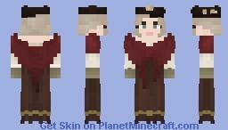 New Money [LotC] Minecraft Skin
