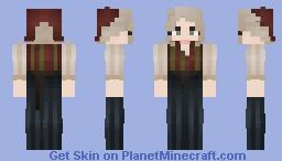 Mother Russia [LotC] Minecraft Skin