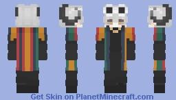 Retro! Ram! Minecraft Skin
