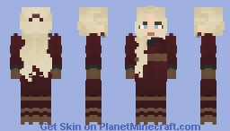 𝕆𝕝𝕪𝕞𝕡𝕚𝕒 𝔸𝕕𝕖𝕝𝕒𝕚𝕕𝕖    𝕝𝕠𝕥𝕔 Minecraft Skin