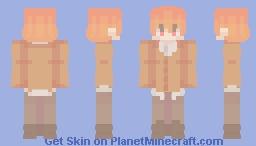 -~- Be home soon -~- Minecraft Skin