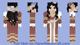 [LoTC] yeah yeah silly goose Minecraft Skin