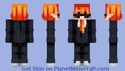 for wompy 0v0 Minecraft Skin