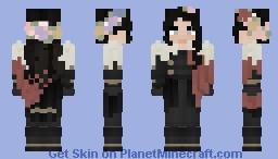 [LoTC] Gang banger. Minecraft Skin