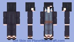 -+Calming Winds+- Minecraft Skin