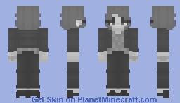 📻𝘞𝘢𝘯𝘥𝘢 𝘔𝘢𝘹𝘪𝘮𝘰𝘧𝘧 {60'𝘴}📻 Minecraft Skin