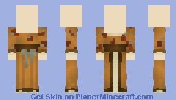 Orange Bowl [LotC] Minecraft Skin