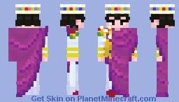 Justinian I Minecraft Skin