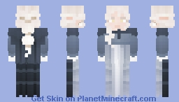 [LOTC] 𝓑𝓻𝓻𝓻𝓻 Minecraft Skin