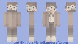 willow Minecraft Skin