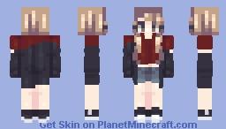 -+Jerk+- Minecraft Skin
