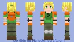Alex Davis (Hotline Miami 2) Minecraft Skin