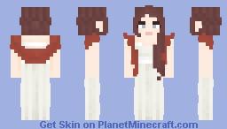 regency white Minecraft Skin