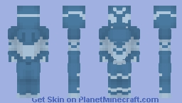 Sideways | DC Comics Minecraft Skin
