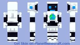 Cyprezz 3031 Minecraft Skin