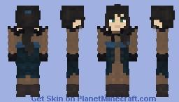 𝚄𝚑𝚑𝚑𝚑 || 𝚕𝚘𝚝𝚌 Minecraft Skin