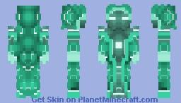 crimson wizard Minecraft Skin