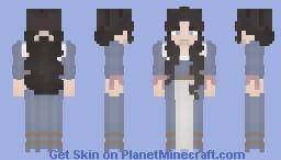 [X] Pastel Beauty Minecraft Skin