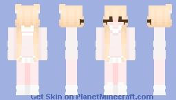 「preppy」 Minecraft Skin