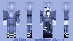 lord. gorauthe vastein Minecraft Skin