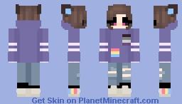 Korosu Minecraft Skin